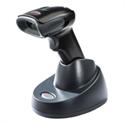 Imagem de Leitor de Codigo de Barras Manual Honeywell 1D Voyager 1452g Bluetooth+ base de carga+cabo USB preto