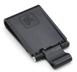 Imagem de Clip para cintura para impressora ZQ510 e ZQ520. Pacote com 5 clips.