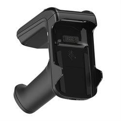 Imagem de Leitor de RFID Gun tipo Sled para coletor TC20.