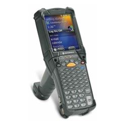 Imagem de MC92N0 GUN, 53 TEC, WIFI, COLOR, WE 6.5, BLUETOOTH, 1D LASER, 1GB/2GB, RES. COND., IST.