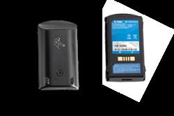 Imagem de Bateria para MC33 de alta capacidade de 5200 mAh.