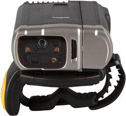 Imagem de Leitor RS6000 para dedo, 2D Imager, BT, gatilho (trigger) manual, bateria 1x.