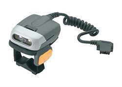 Imagem de Leitor RS507X para 2 dedos, 2D Imager, BT padrao, gatilho (trigger) manual, Bateria 2X.
