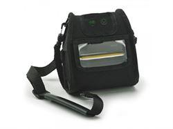 Imagem de Capa de protecao para impressora ZQ320.